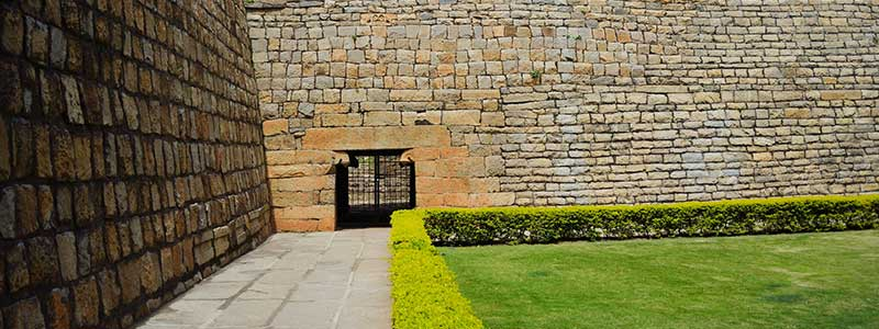 Srirangapatna Fort / Tipu's Fort (Entry Fee, Timings, Entry Ticket
